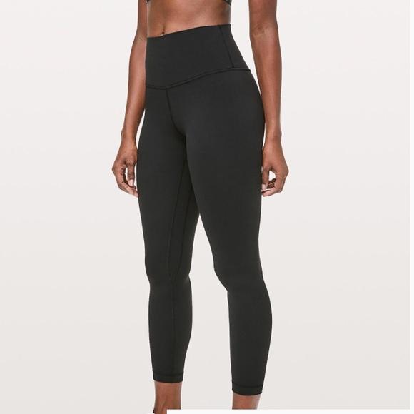 03421205fb lululemon athletica Pants | Lululemon Align Pant Ii 25 Size 4 | Poshmark
